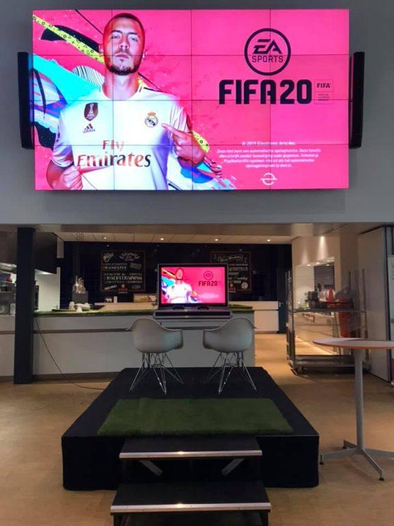 FIFA'20 toernooi: inschrijven kan nog maar 2 weken